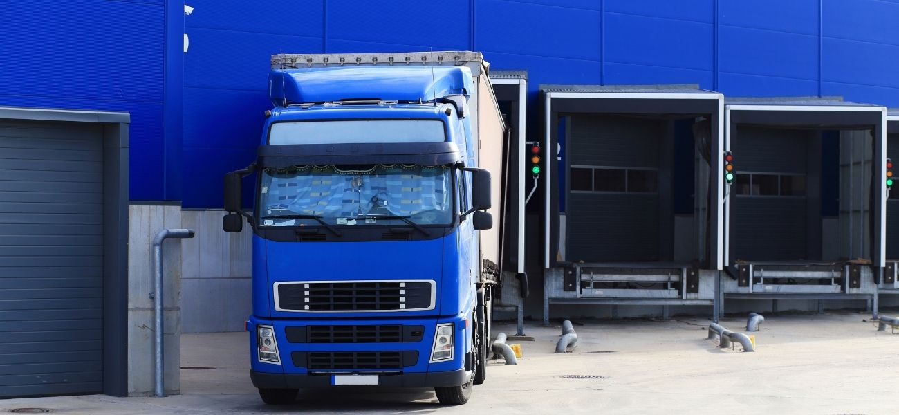 Read more about the article Types of road freight transport